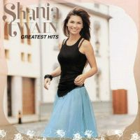 Cover Shania Twain - Greatest Hits