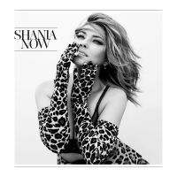 Cover Shania Twain - Now