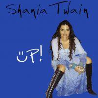 Cover Shania Twain - Up!
