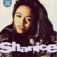 Cover Shanice - I Love Your Smile