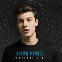 Cover Shawn Mendes - Handwritten