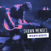 Cover Shawn Mendes - MTV Unplugged