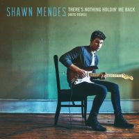 Cover Shawn Mendes - There's Nothing Holdin' Me Back