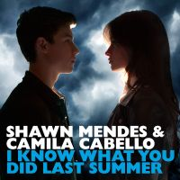 Cover Shawn Mendes & Camila Cabello - I Know What You Did Last Summer