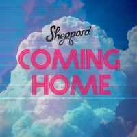 Cover Sheppard - Coming Home