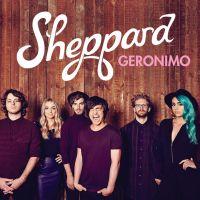 Cover Sheppard - Geronimo