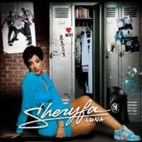 Cover Sheryfa Luna - Sheryfa Luna