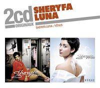 Cover Sheryfa Luna - Sheryfa Luna + Vénus