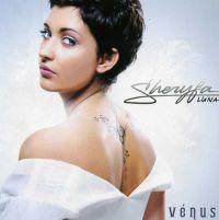 Cover Sheryfa Luna - Vénus