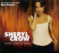 Cover Sheryl Crow - Sweet Child O' Mine