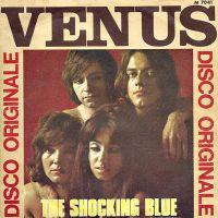 Cover Shocking Blue - Venus