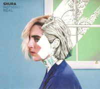 Cover Shura - Nothing's Real