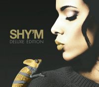 Cover Shy'm - Caméléon
