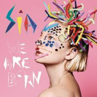 Cover Sia - We Are Born
