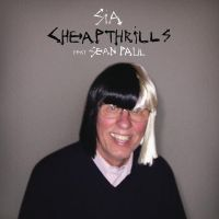 Cover Sia feat. Sean Paul - Cheap Thrills