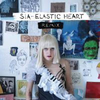 Cover Sia feat. The Weeknd & Diplo - Elastic Heart