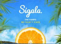 Cover Sigala & The Vamps - We Don't Care