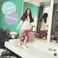 Cover Sigrid - High Five