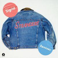Cover Sigrid - Strangers
