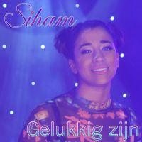 Cover Siham - Gelukkig zijn