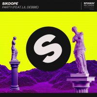 Cover Sikdope feat. Lil Debbie - Party