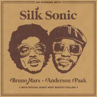 Cover Silk Sonic - Bruno Mars & Anderson .Paak - Leave The Door Open