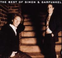 Cover Simon & Garfunkel - The Best Of Simon & Garfunkel
