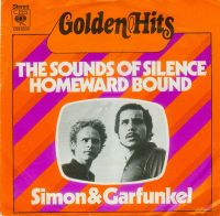 Cover Simon & Garfunkel - The Sounds Of Silence