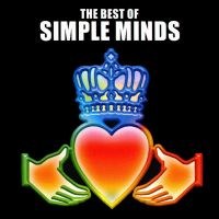 Cover Simple Minds - The Best Of Simple Minds