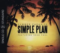 Cover Simple Plan feat. Sean Paul - Summer Paradise
