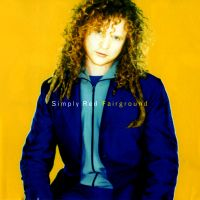 Cover Simply Red - Fairground