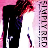 Cover Simply Red - If You Don't Know Me By Now