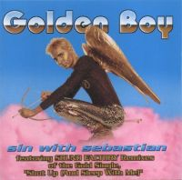 Cover Sin With Sebastian - Golden Boy