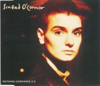 Cover Sinéad O'Connor - Nothing Compares 2 U