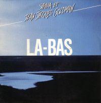 Cover Sirima et Jean-Jacques Goldman - Là-bas