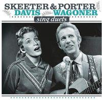 Cover Skeeter Davis & Porter Wagoner - Sing Duets