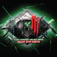 Cover Skrillex - Scary Monsters And Nice Sprites