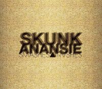 Cover Skunk Anansie - Smashes & Trashes