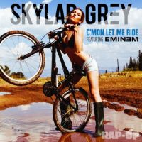 Cover Skylar Grey feat. Eminem - C'mon Let Me Ride