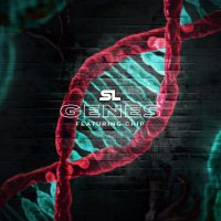 Cover Sl feat. feat. Chipmunk - Genes