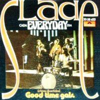 Cover Slade - Everyday