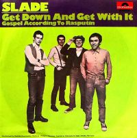 Cover Slade - Get Down And Get With It