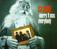 Cover Slade - Merry Xmas Everybody