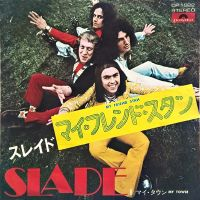 Cover Slade - My Friend Stan