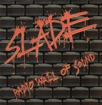 Cover Slade - Radio Wall Of Sound