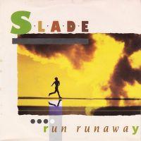 Cover Slade - Run Runaway