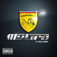 Cover Slaughterhouse feat. Cee Lo Green - My Life