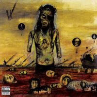 Cover Slayer - Christ Illusion