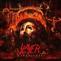 Cover Slayer - Repentless