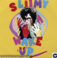 Cover Sliimy - Wake Up